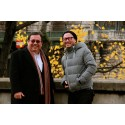 JAZZ LUMINARIES JEREMY MONTEIRO AND EUGENE PAO LAUNCH 'TO PARIS WITH LOVE' ALBUM WITH A DUET CONCERT