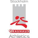 Angelica Bengtsson mot världshopperskan Fabiana Murer vid Stockholm BAUHAUS Athletics
