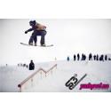 JUNKYARD.NO & NORGES SNOWBOARDFORBUND SAMARBEIDER
