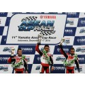 The 11th YAMAHA ASEAN CUP RACE ~MotoGP riders Jorge Lorenzo and Pol Espargaro make guest appearances