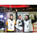 Chess sponser Snowboardforbundet