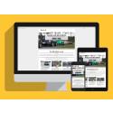 Ny webbplats för Porsche Club Sverige