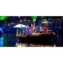 Ljusfesten i Ängelholm firar 50 år