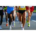 Stockholm maraton väljer Icom IDAS!