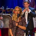 Gunhild sjunger