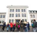Klart med blivande klasser till Elin Wägnerskolan