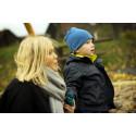Uppsala på topp 10 över där familjer skaffar hjälp av barnvakt