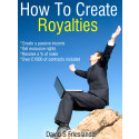 How to Create Royalties