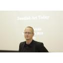Martin Schibli konstnärlig ledare för Växjö konsthall