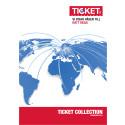 Ticket Collection - Sommaren 2013