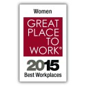 great place to work - women