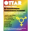 8 MARS: Är transkampen feminismens framtid?