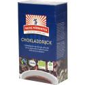 Kung Markatta lanserar KRAV- och Fairtrade-märkt Chokladdryck