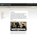 Mobizoft lanserar Mobizoft Video Add-on for EPiServer med fullt stöd för smartphones och surfplattor