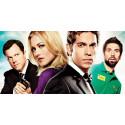Sci-fi-komedien Chuck (alle sæsoner) og filmen Ung & Smuk