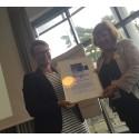 Elkems Forskningsfonds ærespris tildelt Ferrolegeringsindustriens Forskningsforening (FFF)