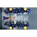 Industrikoncernen Mastec installerar Axxos OEE för störningsuppföljning på flera fabriker