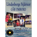 Lindesbergs Stjärnor går ombord i dubbla föreställningar