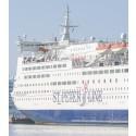 St Peter Linen alukset palaavat takaisin Länsisatamaan
