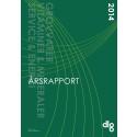 DLG årsrapport 2014