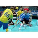 Sverige klart för semifinal i innebandy-VM