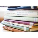 Lättare att hitta på biblioteket