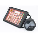 Tobii Lanserar Tobii M-Series, en portabel samtalsapparat