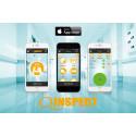 Optiqo lanserar ny iPhone app för att förenkla uppföljning av hemstädning och mindre städuppdrag
