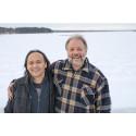 Ice Music i världsunikt musikaliskt samarbete med Austin