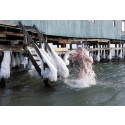 Coolt bad i Skagen