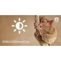 """Royal Philips har idag lanceret """"Søvn – Et Globalt Perspektiv"""""""