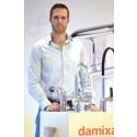 Ny ingeniør til udvikling i Damixa