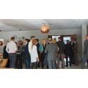 Executive MBA Alumni get-together, 23 April