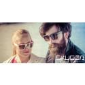Solglasögon med elektriskt självreglerande toning lanseras på Kickstarter