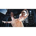 Zombie Dance Show: GAME bag nyt scary show i Tivoli