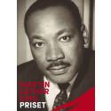 2015 års Martin Luther King-pris går till Anna Libietis