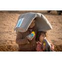 Lindex kunder rundar upp för familjer på flykt från Syrien