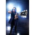 Kiss-gitarristen Ace Frehley till Gröna Lund
