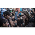 Statement for World Refugee Day 2013 - UNHCR Special Envoy Angelina Jolie