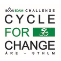 Premiär för utmaningen Cycle for Change