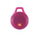 JBL Clip + Pink