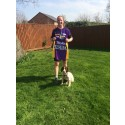 Stroke inspires Chester woman to tackle the London Marathon