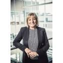 Monica Caneman in som delägare och ny ordförande i Viva Media