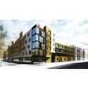 Willhem förvärvar nyproducerade lägenheter i Malmö