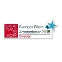 Sungard Availability Services en av Sveriges bästa arbetsplatser även i år