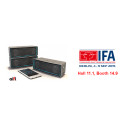 aiFi på IFA-mässan i Berlin 4-9 september 2015