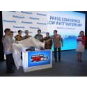 Panasonic Launches First Low Watt Water Pump in Indonesia