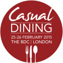 Casual Dining Design Awards 2015 opens call for entries