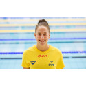 Handskada stoppar Lindborg från VM i simning