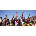 Bloggläsare hjälper världens fattiga flickor och kvinnor